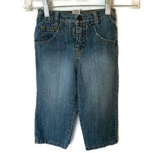 GUESS baby boy denim jeans size 24 month